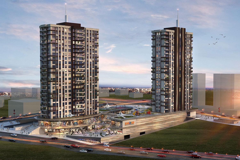 Luxera Meydan Projesi Fark Yaratacak
