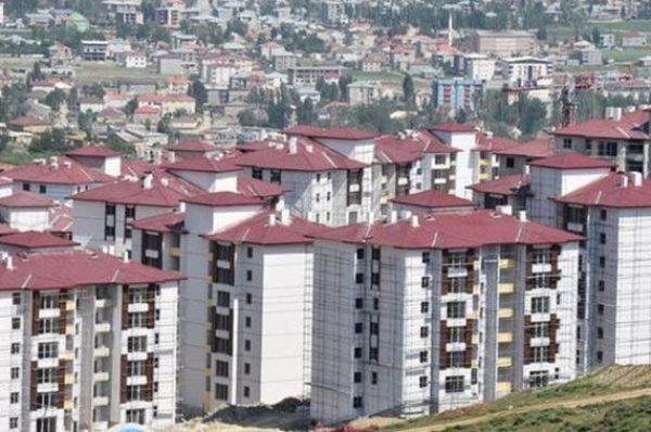 Halkbank TOKİ Kredisi Kira Öder Gibi Ev Sahibi Olun