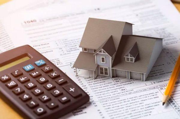 Ev Kredisi Masrafları Nelerdir?