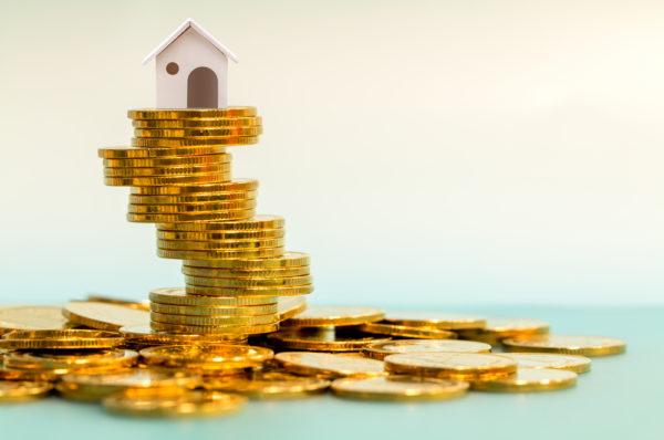 Mortgage'ı Tercih Etmeniz İçin Beş Neden