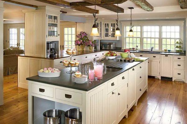 Sizin İçin En Uygun Mutfak Modeli Hangisidir?
