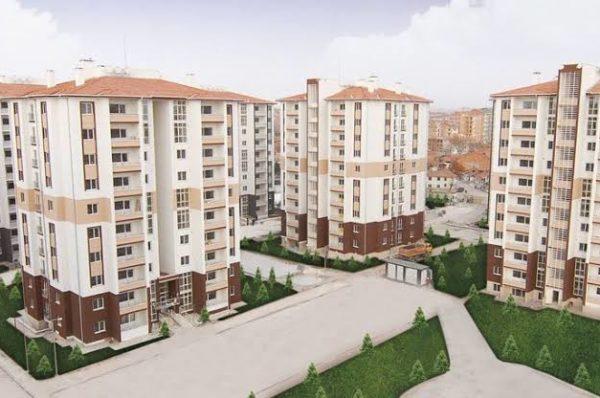 TOKİ Projeleri – TOKİ İstanbul Projeleri