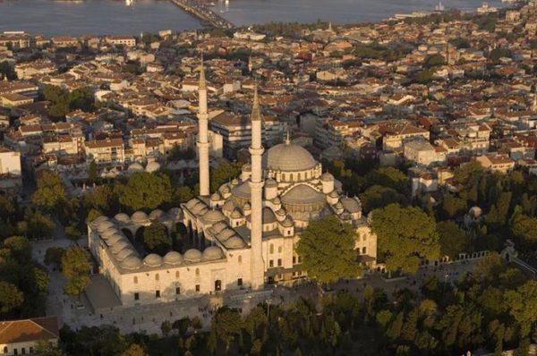 Fatih Sultan Mehmet Eserleri Nelerdir?