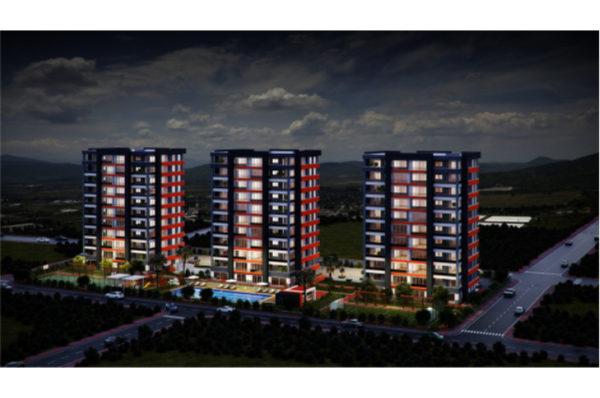 Adana Konut Projeleri – Adana Projeleri ve Fiyatları