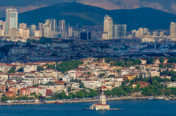 Anadolu Yakası Konut Projeleri – Anadolu Yakası Projeleri ve Fiyatları