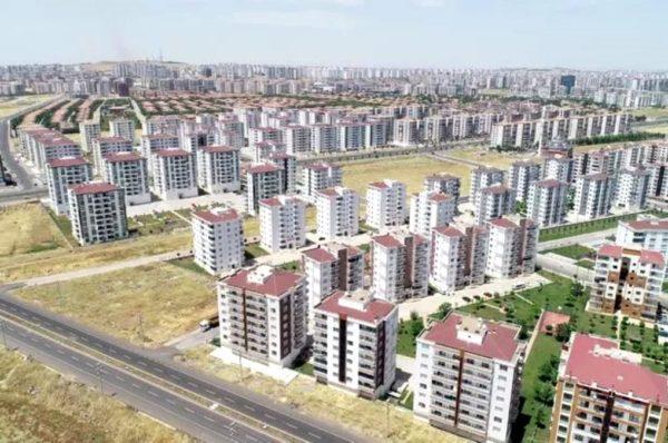 Diyarbakır Kredisiz ve Taksitle Ev Alma Fırsatı