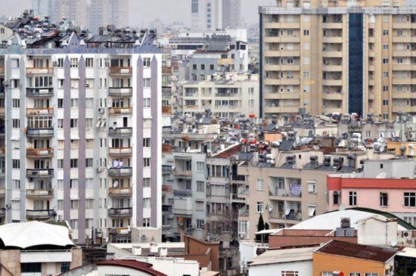 Adana Kredisiz ve Taksitle Ev Alma Fırsatı