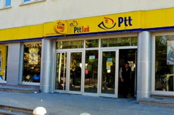 PTT Mektup Gönderme Ücreti 2021
